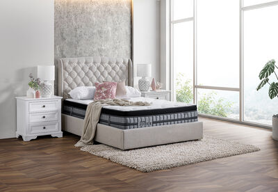 DREAM ELEGANCE 6500 COMFORT - Queen Mattress