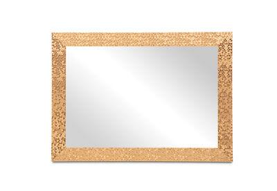 MARKLE - Wall Mirror 89 x 63 x 2cm