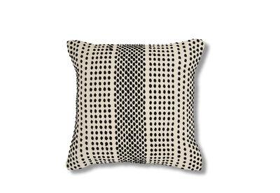 STARK - 43cm Heavy Woven  Cushion
