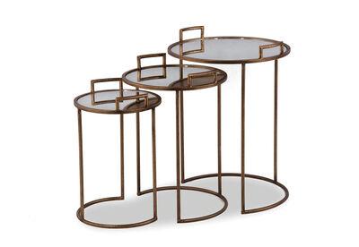 BRAMBLETON - Nest of Tables