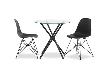 OVERO - 3 Piece Dining Suite