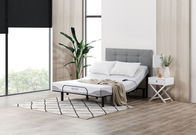 PURE FORM HERA - Queen Motion Bed Package