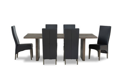 TANGIER - 7 Piece Dining Suite