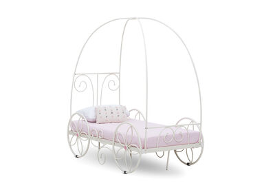 PRINCESS - Carriage Bed