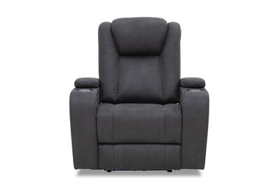SENTINAL - Fabric Electric Recliner