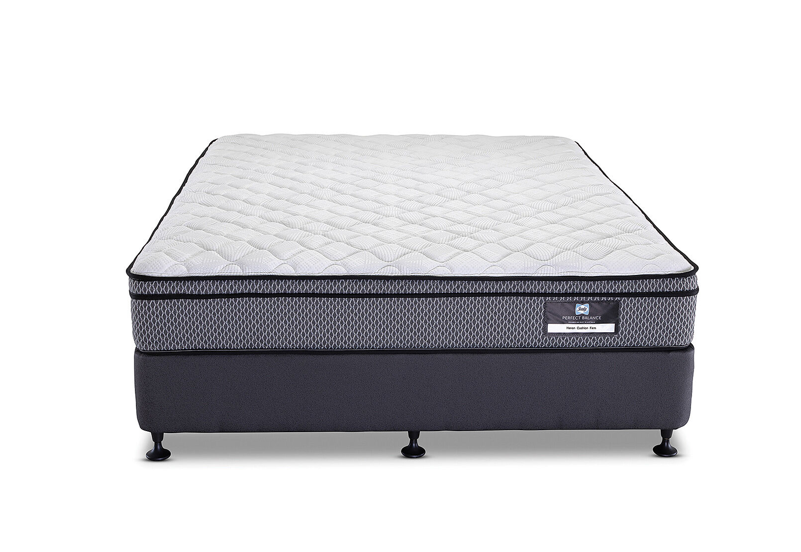 SEALY PERFECT BALANCE HAVEN CUSHION FIRM