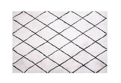 SERRA - 160 X 230cm Polyester Floor Rug