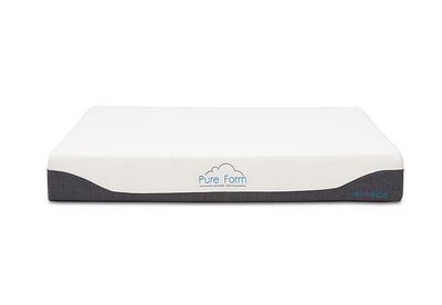 PURE FORM BALANCE - King 8 Memory Foam Mattress