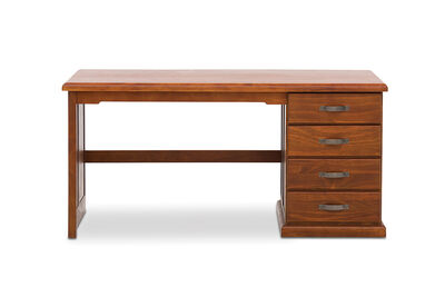 SETTLER - 4 Drawer Office Desk