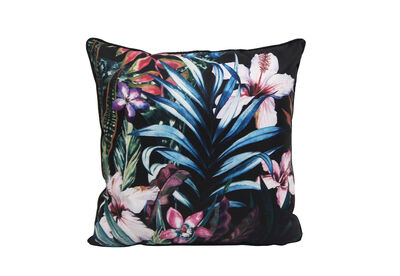 VERITY - Floral Outdoor Cushion
