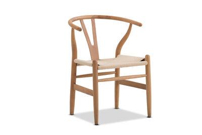 WISHBONE REPLICA MKII - Dining Chair