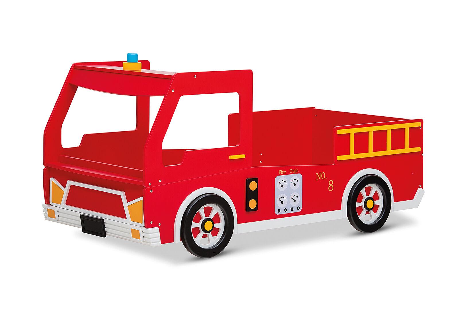 FREDDY FIRE ENGINE