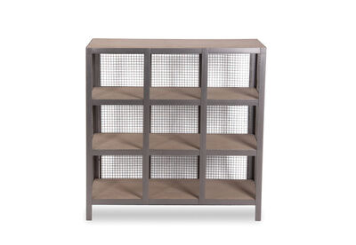 KETCHUM - Medium Bookcase