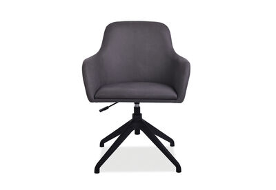 MIKAYLA - Grey Office Chair