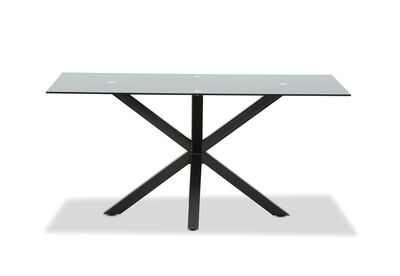 BOULEVARD - 1600 Rectangle Dining Table