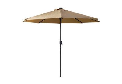 HAGAN - LED Outdoor Umbrella