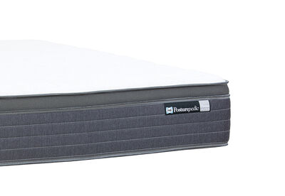 P/PEDIC ELEVATE ULTRA PRESIDENTIAL MEDIUM - Super King Mattress (MTO)
