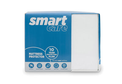 SMARTCARE MATTRESS PROTECTOR - Single