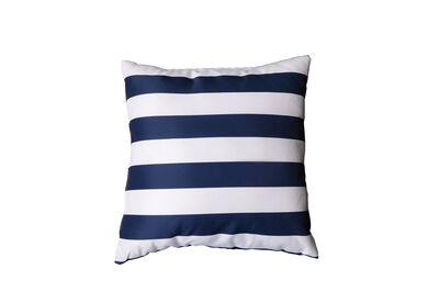 SOLANO - Navy Outdoor Cushion