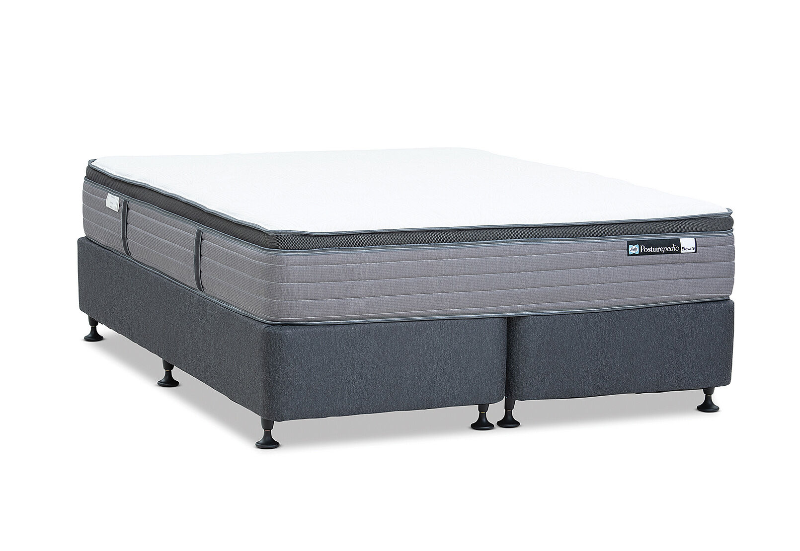 POSTUREPEDIC ELEVATE SUPREME MEDIUM