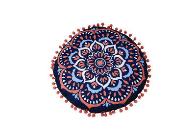 SOLANO - Zahia Round Outdoor Cushion