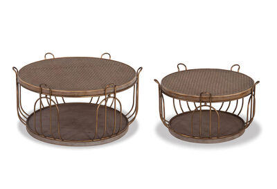 ARWEN - Nest of Tables