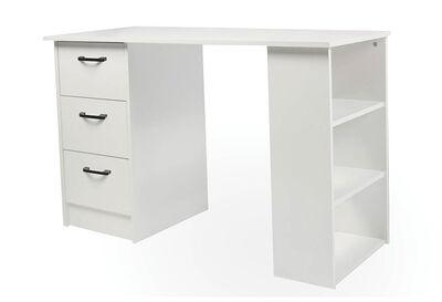 VICTOR - White Desk