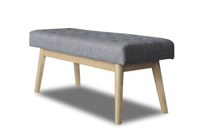 GOYA - Upholstered Bench