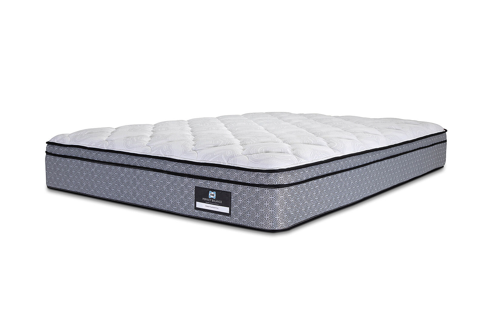 SEALY PERFECT BALANCE ELATION CUSHION FIRM