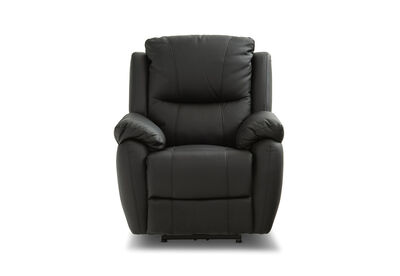 WALLY - Leather Electric Recliner