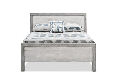 SANDCASTLE - Queen Bed