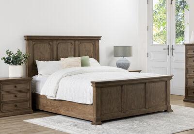 LA SALLE - Queen Bed