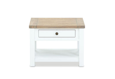 NORMANDY - Lamp Table