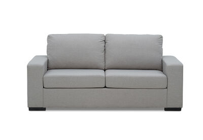 NIXON - Fabric 3 Seater Sofa Bed