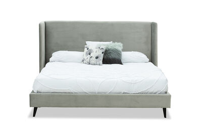 GIANA - Queen Bed