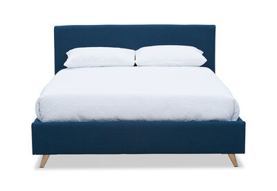SCANDI - Queen Bed