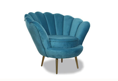 CLARA - Accent Chair