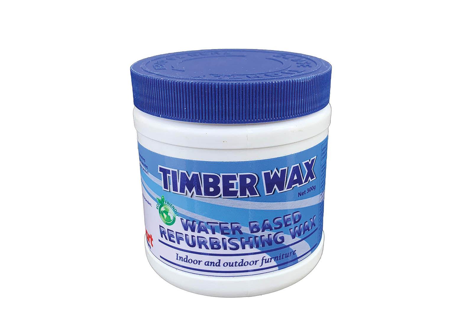 TIMBER WAX