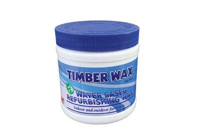 TIMBER WAX - Outdoor Furniture Wax