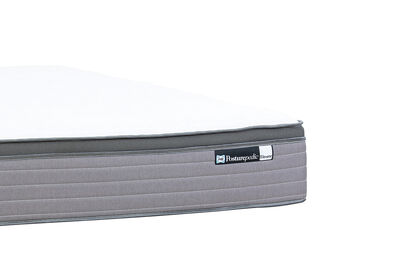 P/PEDIC ELEVATE SUPREME ULTRA PLUSH