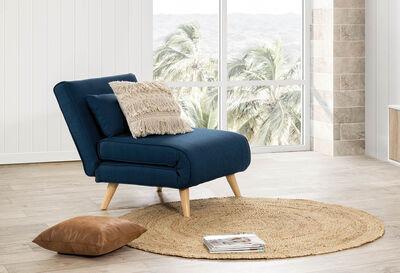 ANGLER - Sofa Bed Chair