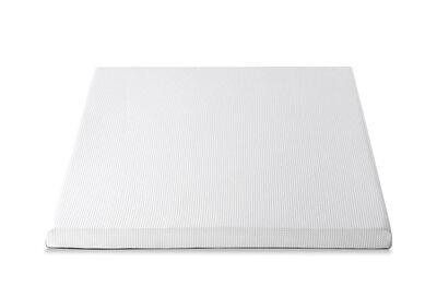 GEL COMFORT DELUXE - Queen Bed 7.5cm Gel Infused Memory Foam Topper with Cover