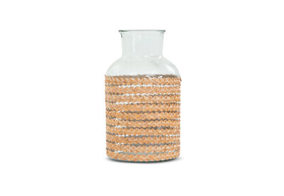 NESSA - 30cm Ziggy Vase