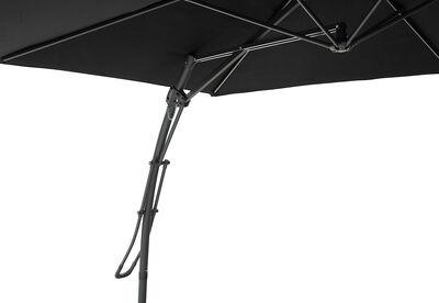 SHADE MASTER MK2 - Easy Lift Cantilever Umbrella