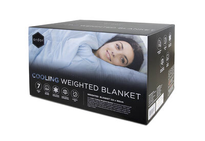 ARDOR - Single Cooling Weighted Blanket