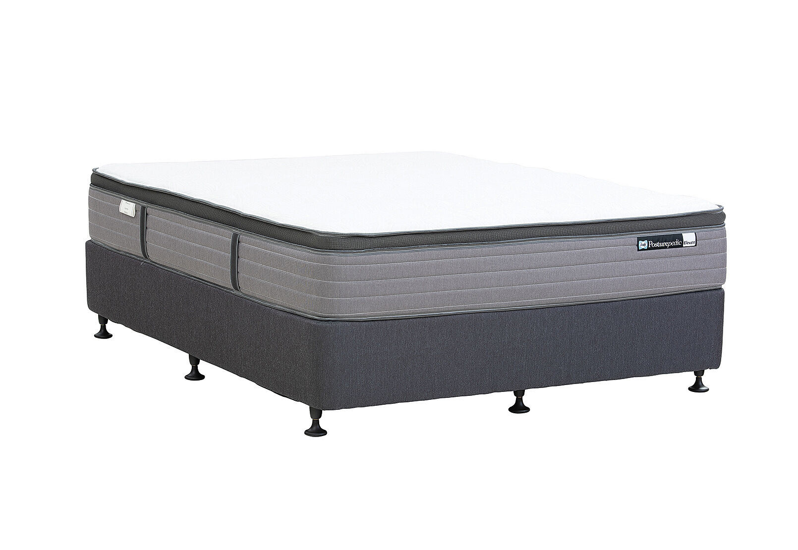 P/PEDIC ELEVATE SUPREME MEDIUM
