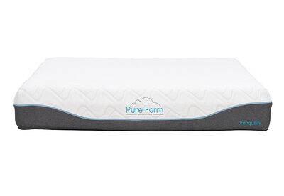 PURE FORM TRANQUILLITY - 25cm Queen Memory Foam Mattress