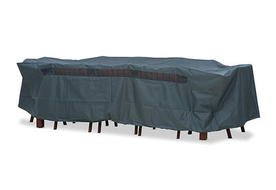 OUTDOOR COVER - 9 Piece Rectangular Cover