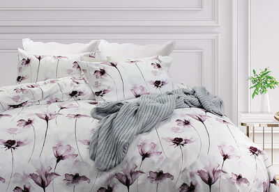 TALIA - King Quilt Cover Set