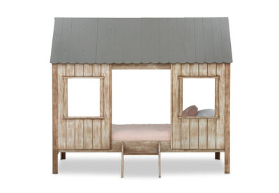 CUBBY HOUSE - Single Bed